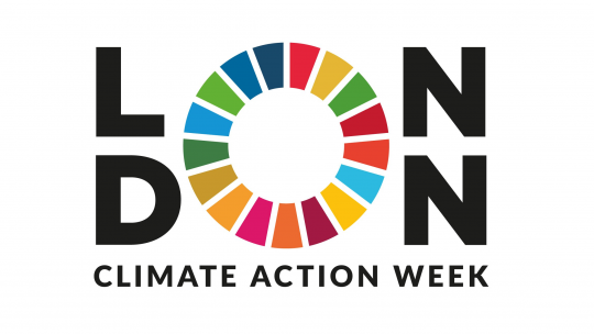 IIED at London Climate Action Week