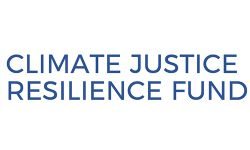 Climate Justice Resilient Fund logo