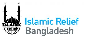 Islamic Relief Bangladesh logo