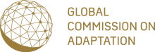 Global Commission on Adaptation logo