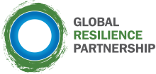 Global Resilience Partnership logo