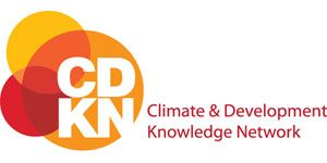 The Climate and Development Knowledge Network (CDKN)