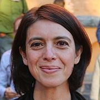 Ina Porras's picture