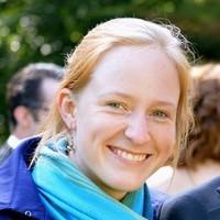 Sarah Colenbrander's picture