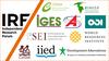 IRF partner logos