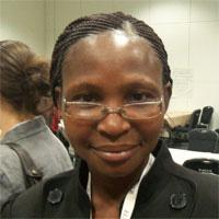 Prof Olatundun Janet Adelegan